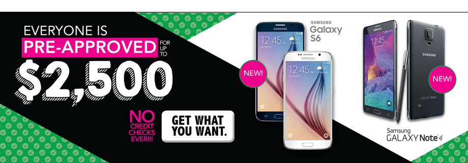The Smart Way To A Smart Phone. See More Holiday Offers. Free First Month of Unlimited Talk and Text*